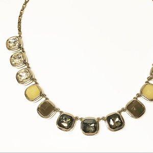 White House Black Market • Mixed Stone Necklace